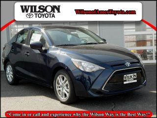 Toyota Yaris iA Base 2018