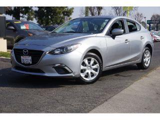 Mazda Mazda3 i Sport 2015
