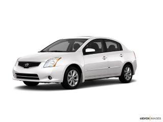 Nissan Sentra SL 2010