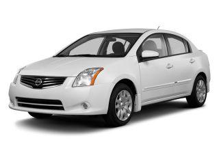 Nissan Sentra S 2010