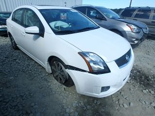 Used 2012 Nissan Sentra in Windsor, New Jersey