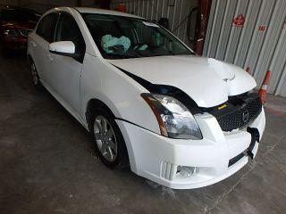 Nissan Sentra 2012