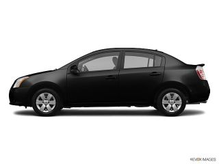 Used 2012 Nissan Sentra in Anaheim, California