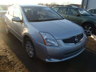 Used 2012 Nissan Sentra in Louisville, Kentucky