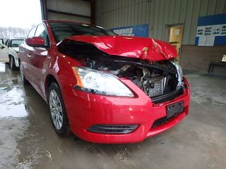 Used 2013 Nissan Sentra in Waldorf, Maryland
