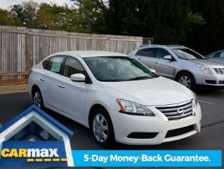 Used 2013 Nissan Sentra SV in Norcross, Georgia