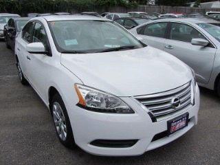 Used 2015 Nissan Sentra in Neptune, New Jersey