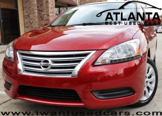 Used 2015 Nissan Sentra SV in Norcross, Georgia