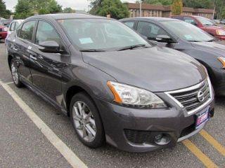 Used 2015 Nissan Sentra SR in Neptune, New Jersey