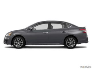 Used 2015 Nissan Sentra SR in Jackson Heights, New York