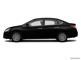 Used 2014 Nissan Sentra SV in Barstow, California