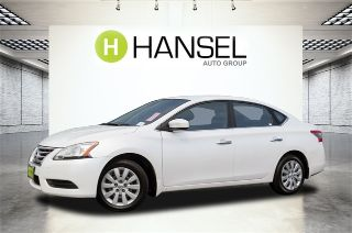 Used 2013 Nissan Sentra in Santa Rosa, California