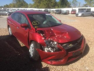 Used 2013 Nissan Sentra in Bridgeton, Missouri