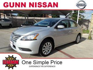 Used 2015 Nissan Sentra SV in San Antonio, Texas