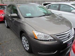 Used 2015 Nissan Sentra SV in Neptune, New Jersey