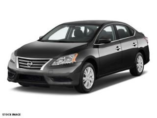 Used 2015 Nissan Sentra SV in Edison, New Jersey