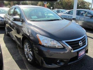 Used 2015 Nissan Sentra SR in Neptune, New Jersey
