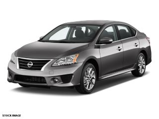 Used 2015 Nissan Sentra SR in Butler, New Jersey