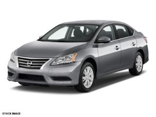 Used 2015 Nissan Sentra S in Wernersville, Pennsylvania