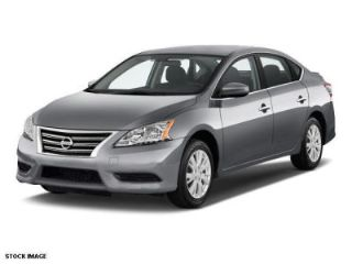 Used 2015 Nissan Sentra SV in Butler, New Jersey