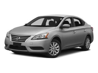 Used 2015 Nissan Sentra SV in Feasterville, Pennsylvania