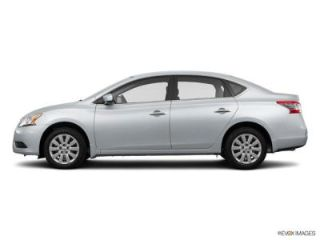 Used 2015 Nissan Sentra S in Jackson Heights, New York