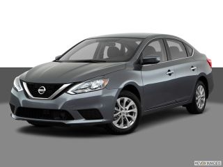 Used 2018 Nissan Sentra SV in Barstow, California