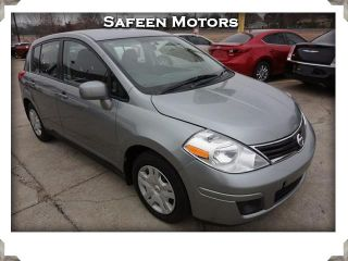 Used 2011 Nissan Versa S in Garland, Texas
