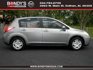 Used 2011 Nissan Versa S in Dothan, Alabama