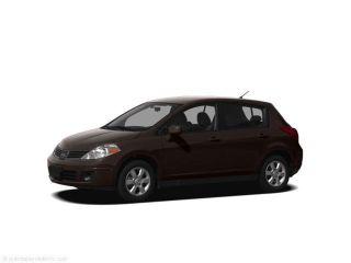 2011 Nissan Versa SL