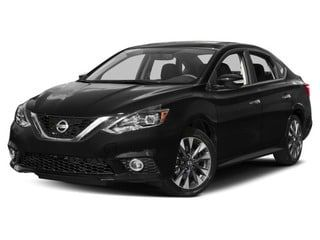 Nissan Sentra SR 2018