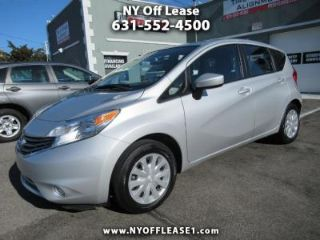 Used 2016 Nissan Versa Note SV in Copiague, New York