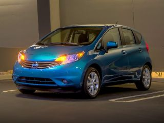 Used 2016 Nissan Versa Note SV in Miami, Florida