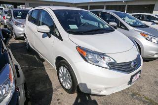 Used 2016 Nissan Versa Note SV in Costa Mesa, California