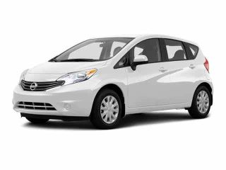 Used 2016 Nissan Versa Note S Plus in Riverside, California
