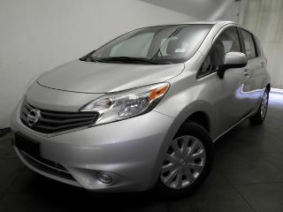 Used 2014 Nissan Versa Note S Plus in Downey, California