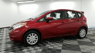 Used 2016 Nissan Versa Note S Plus in Long Island City, New York