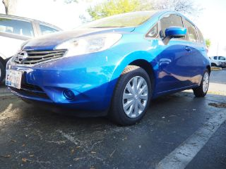 Used 2016 Nissan Versa Note SV in Tampa, Florida