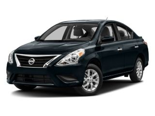 Nissan Versa SV 2017