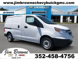 2018 Chevrolet City Express LS