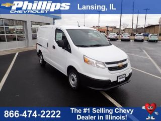 Chevrolet City Express LS 2018