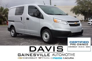 Chevrolet City Express LS 2015