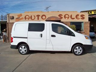 Used 2015 Chevrolet City Express LS in Albuquerque, New Mexico