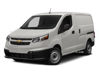 Used 2015 Chevrolet City Express LS in Pacoima, California