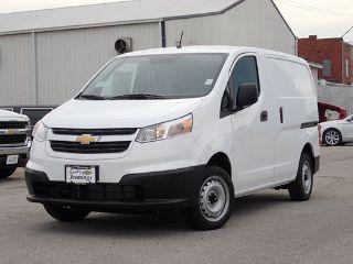 Chevrolet City Express LS 2017