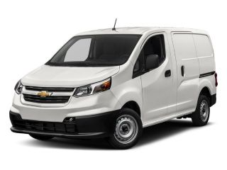 2018 Chevrolet City Express LT