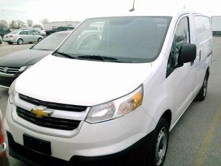 Chevrolet City Express LT 2015