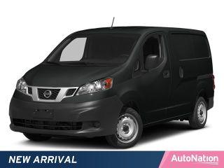 Nissan NV200 SV 2013