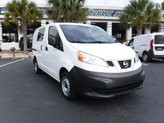 Nissan NV200 S 2015