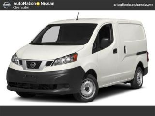 Used 2015 Nissan NV200 SV in Clearwater, Florida